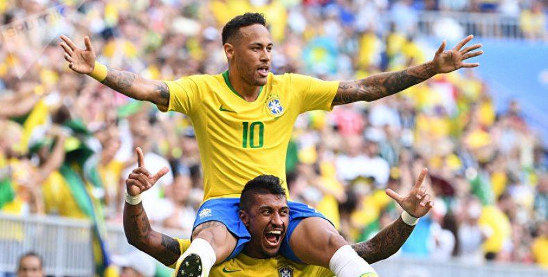 Прогноз на футбол, Кубок Америки-2019, финал. Бразилия – Перу, 07.07.19. Насколько существенная возможность сенсации?