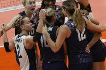 Прогноз на волейбол, Китай-США, ЧМ-2018, женщины, 14.10.18. Смогут ли американки выйти на прежний уровень?