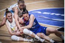 Прогноз на баскетбол, ЧЕ-2019 у женщин,  Франция – Великобритания, 06.06.19. Насколько обоснованы претензии британок на медали?