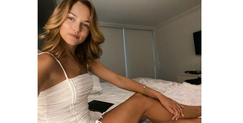 Самые сексуальные спортсменки мира: Анна Калинская