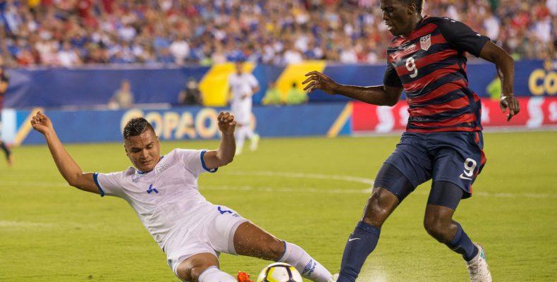 Прогноз на футбол, Золотой кубок CONCACAF. 2019. Финал, США – Мексика, 08.07.19. Насколько хватит у мексиканцев сил к сопротивлению?
