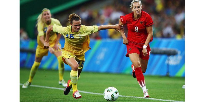 Прогноз на футбол, ЧМ-2019 у женщин, четвертьфинал, Германия – Швеция, 29.06.19. Смогут ли скандинавки противостоять фаворитам?