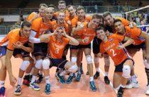 Прогноз на волейбол, Нидерланды – Финляндия, ЧЕ-2018, 22.09.18. Сумеют ли заснеженные парни остановить оранжевый пожар?