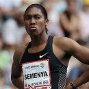 Спортсменки провели акцию протеста против гендерных различий