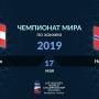 Прогноз на хоккей, ЧМ-19,  Австрия – Норвегия, 13.05.2019. Кто из аутсайдеров сохранит прописку в дивизионе?