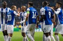 Прогноз на унизительное избиение в матче Ливерпуль-Порту 06.03.2018
