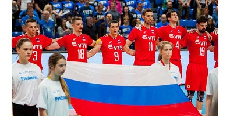 Прогноз на волейбол, Италия-Россия, ЧЕ-2018. Смогут ли россияне противостоять натиску трибун?