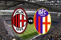 Прогноз на футбольный матч Милана против Болоньи