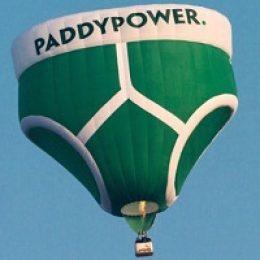 """БК """"Paddy Power"""" в очередной раз платит ни за что"""