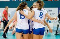 Букмекеры высоко оценили шансы россиянок на волейбольном ЧЕ-2017