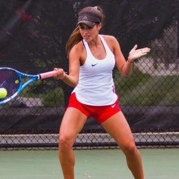 Самые сексуальные спортсменки мира: Камила Ордонез