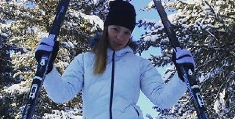 Лыжница из России меняет участок кожи на возможность продолжения карьеры