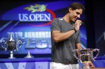 """Надаль – трёкратный триумфатор """"US Open"""""""