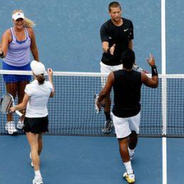 Особенности ставок на парный теннис
