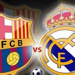 Прогноз на Испанский суперкубок Барселона-Реал, 13.08.2017.