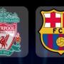 Лига Чемпионов UEFA. Прогноз на футбольный матч Ливерпуля и Барселоны