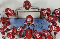 Ставки на хоккей в букмекерских конторах