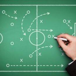 Стратегии на футбол от блоггеров. Анализ эффективности (часть 2)