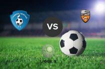 Прогноз на футбольный матч Ниорт – Лорьян