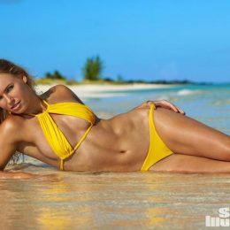 Самые сексуальные спортсменки мира: Кэролайн Возняцки