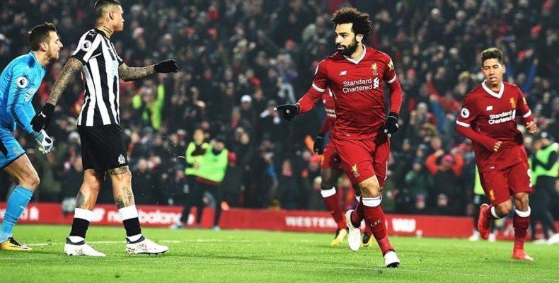 Прогноз на футбол, Англия, Ньюкасл – Ливерпуль, 30.12.2020