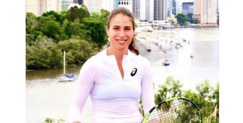 Прогноз на теннис, Сидней, женский Премьер, Конта-Бертенс, 07.01.19. Сможет ли голландка воспользоваться травмой соперницы?