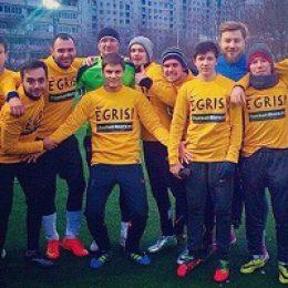 Команда Василия Уткина обзавелась титульным спонсором