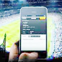 Ставки на спорт онлайн, преимущества