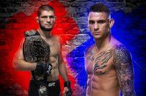 UFC 242. Сможет Хабиб Нурмагомедов одолеть Дастина Порье? Прогноз на бой